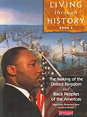 Living Through History: Core Book 2