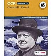 OCR History A Churchill 1920-45