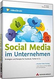 Social Media im Unternehmen, DVD-ROM