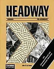 Headway, Pre-Intermediate, Workbook.