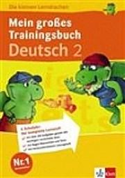 Die kleinen Lerndrachen: Mein großes Trainingsbuch
