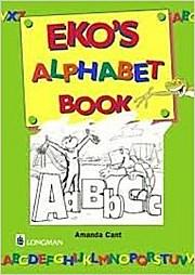 Eko & Tina Alphabet Greek Boo FIRM (Bingo) [Taschenbuch] by Cant, A