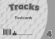 Tracks Flashcards 4
