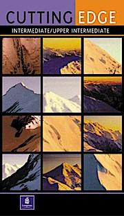 Cutting Edge, Intermediate/Upper Intermediate, Videocassette (VHS PAL) (2001)...