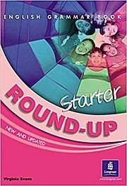 Round Up Starter Sb, 3Ed (Round Up Grammar Practice) [Taschenbuch] by Evans, V.
