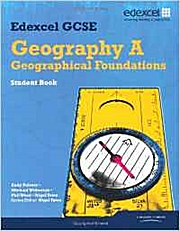 Edexcel GCSE Geography Specification A Student Book by Yates, Nigel; Palmer, ...