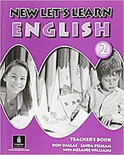 New Let's Learn English Teacher's Book: Bk. 2 [Taschenbuch] by Dallas, Don A.