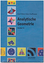 Analytische Geometrie Version 7.1