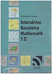 Interaktive Bausteine Mathematik S II