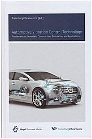 Automotive Vibration Control Technology