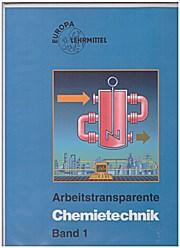Arbeitstransparente Chemietechnik Band 2