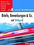 Briefe, Bewerbungen & Co. mit Word