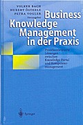 Business Knowledge Management in der Praxis