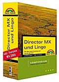 Director MX und Lingo, Ergänzungsheft