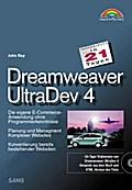 Dreamweaver UltraDev 4 in 21 Tagen