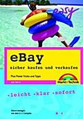 eBay, sicher kaufen und verkaufen