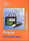 Elektrotechnik Prüfungsfragen Praxis