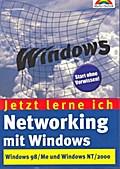 Jetzt lerne ich Networking mit Windows