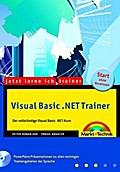 Jetzt lerne ich Visual Basic .NET
