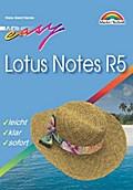 Lotus Notes R5