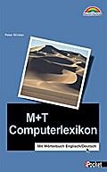 M+T Computerlexikon m. Wörterbuch Englisch/Deutsch