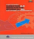 Macromedia Director 8.5 Shockwave Studio für 3D