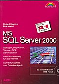 MS SQL Server 2000 in 21 Tagen