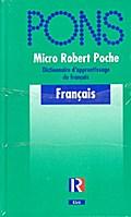 PONS - Micro Robert Poche Francais