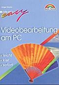 Videobearbeitung am PC