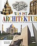Was ist Architektur