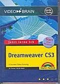 Jetzt lerne ich Dreamweaver CS3