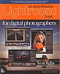 The Adobe Lightroom Book