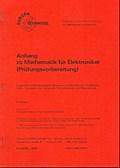 Mathematik für Elektroniker / Anhang