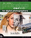 The Adobe Photoshop CS4 Book