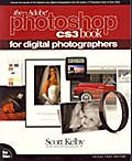 The Photoshop CS3 Book for Digital Photographers