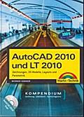AutoCAD 2010 und LT 2010 Kompendium