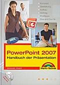 PowerPoint 2007. Handbuch der Präsentation.