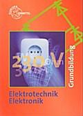 Elektrotechnik / Elektronik. Grundbildung