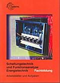Schaltungstechnik und Funktionsanalyse Energietechnik Fachbildung