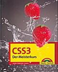 CSS3 Der Meisterkurs