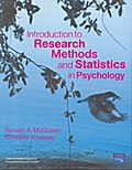 Introduction to Research Methods & Statistics in Psychology