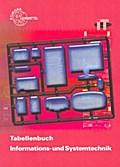 Tabellenbuch Informations- und Systemtechnik ohne Formelsammlung