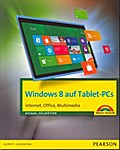 Windows 8 auf Tablet-PCs