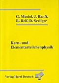 Kern- und Elementarteilchenphysik