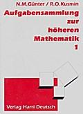 Aufgabensammlung zur höheren Mathematik, Bd.1
