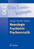 GK 2 Neurologie, Psychiatrie, Psychosomatik
