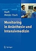 Monitoring in Anästhesie und Intensivmedizin