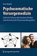 Psychosomatische Vorsorgemedizin