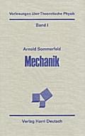 Theoretische Physik, Bd 1 Mechanik
