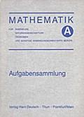 Mathematik für Ingenieure, Naturwissenschaftler, Ökonomen und sonstige anwendungsorientierte Berufe